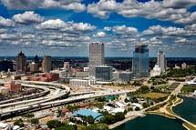 Milwaukee Is Brewing