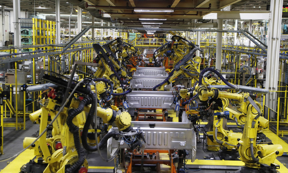 Why We Must Restore America's Industrial Innovation