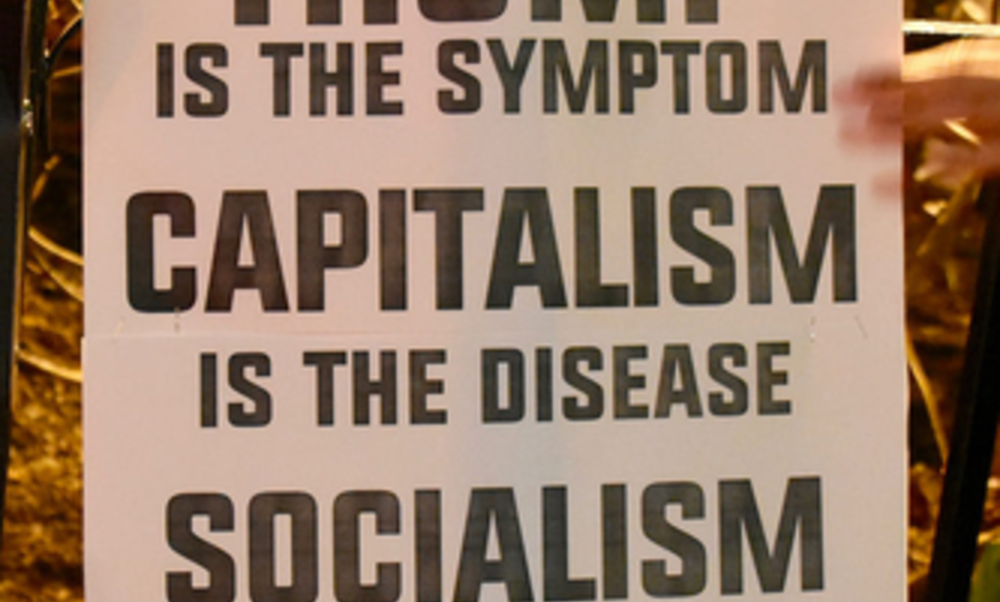 American Socialism through the Prism of Marxism
