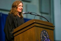 Amy Coney Barrett's Christianity Is A Strength, Not A Weakness