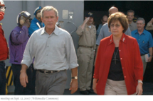 Emergency Authority: The Katrina Conundrum