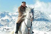 Quo Vadis, Kim?