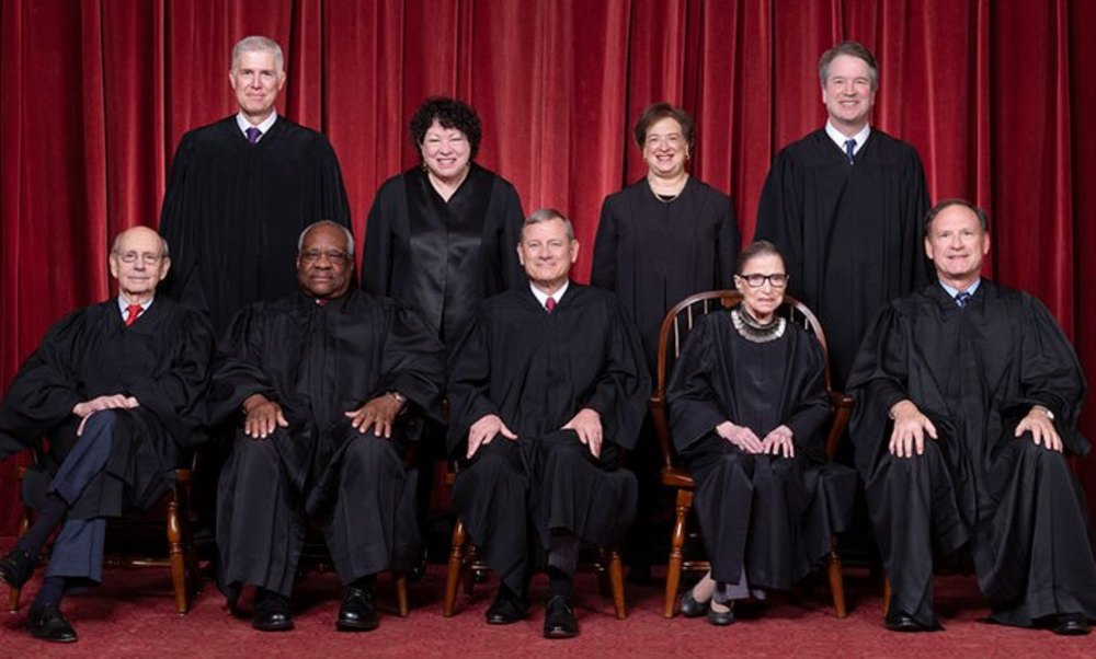 What the SCOTUS Nomination Fight is Really About