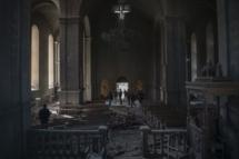 The War on Armenia Threatens American Interests | Opinion