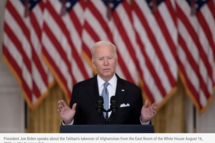 Biden's Afghanistan Bungle: Wrong Man, Right Thing, Worst Way   Opinion