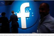 Coronavirus and censorship — big tech firms have to make a choice