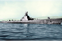 Memorial Day - USS Herring