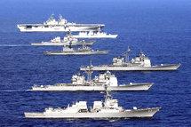 US Navy: Leadership Needed