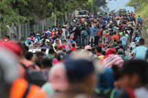 Immigrants, invaders and the power of the president to stop it all
