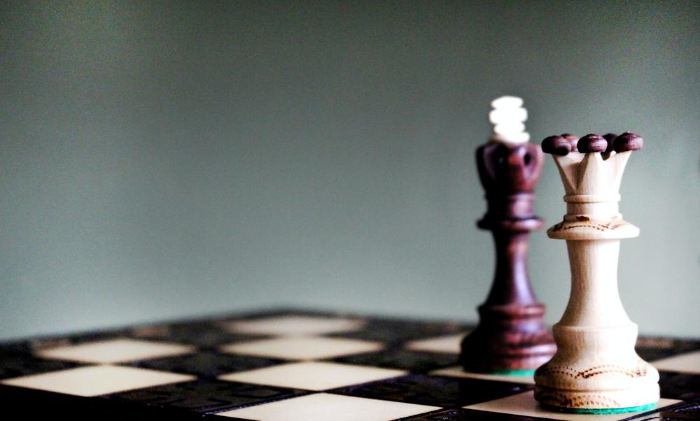 LCPR Exclusive: QUEEN'S GAMBIT The Supreme Court may soon play a high-stakes game of Truth-or-Consequences