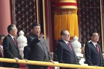 China - Asia - Reborn?