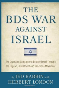 The BDS War Against Israel